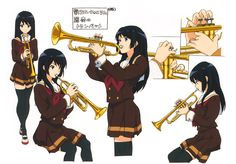 """Sound! Euphonium"" 