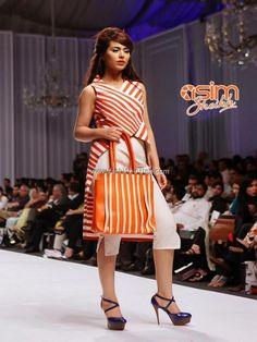 Aamir Baig Collection at Fashion Pakistan Week 2013