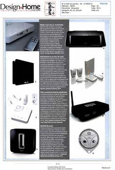 Design @Home pour Mediaveil