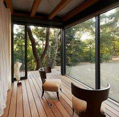 Private Retreat by Signum #Architecture