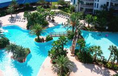 Time for your luxurious getaway to the Palms of Destin Resort. We offer a resort lifestyle with paradise pools, a spa and more. Fort Walton Beach Florida, Destin Florida Vacation, Destin Resorts, Florida Travel, Beach Resorts, Resorts For Kids, Couples Resorts, Vacation Places, Vacation Spots