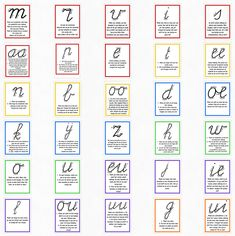 Pre Writing, Spelling, Montessori, Stage, Journal, Education, Kids, Posters, Writing Fonts