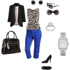 summer work outfit.  http://autumnlynn.polyvore.com/