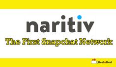 naritiv Snapchat Video, Seo News, Marketing And Advertising, The One, Youtube, Youtube Movies
