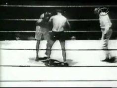 BOXING: Jack Dempsey vs Bill Brennan December 14, 1920 - 11:16 ▶️