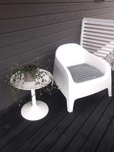 51 Ideas garden terrace restaurant home Backyard Projects, Garden Furniture, Outdoor Inspirations, Garden Table, Ikea Outdoor, Home, Amazing Gardens, Outdoor Living, Terrace Restaurant