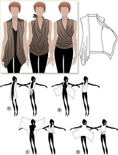 DIY Ideas: 17 Fashionable Makeovers - Fashion Diva Design on imgfave