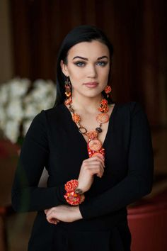 Jewelry Sets, Unique Jewelry, Crochet Bracelet, Jewelery, Jewelry Design, Trending Outfits, Etsy, Vintage, Fashion