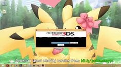 Pokemon X and Y for PC 2017 (New 3DS Emulator and ROM)