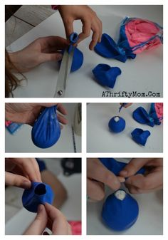 Kids crafts, How to