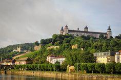 Kali : A Short Trip to Wurzburg, Germany