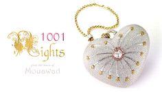 Mouawad: Thương hiệu trang sức xa xỉ và danh tiếng nhất Trung Đông