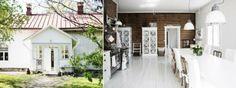 Renovated Farmhouse in Finland