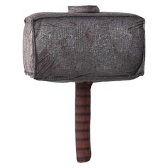 "Thors Viking Costume Accessory Large 20.5/"" War Hammer"
