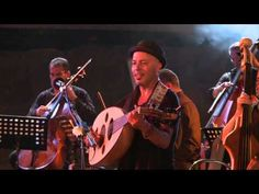 Dhafer Youssef - Winds And Shadows - YouTube