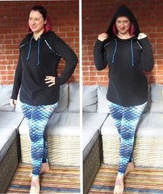 Activewear, Athletic, Sewing, How To Make, Jackets, Stuff To Buy, Fashion, Down Jackets, Moda