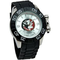 Florida State Seminoles (FSU) Beast Sport Watch - Black