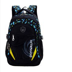 Children School Bag Unisex Kids Casual Alleviate Burdens Bags Backpacks For  Teenage School bag Backpack SC134 74674ece6cf21