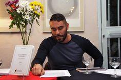 Ya está a la venta en nuestra web el libro de teatro 'La Isla Púrpura' de Jose Padilla. En versión ebooks y en papel. Libro: 13 € Ebook: 7 €  http://www.editorialactoprimero.com/libro-teatro/la-isla-purpura/
