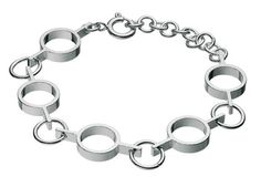 Kalevala Jewelry – Sometimes less is more. Timeless and stylish in its simplicity, the Inger bracelet is an excellent complement to both casual and formal attires and easy to combine with other contemporary silver jewelry in our collection. Cleaning Silver Jewelry, Silver Jewelry Box, Silver Rings Handmade, Silver Hoop Earrings, Silver Bracelets, Bracelets For Men, Silver Rings Online, Necklace For Girlfriend, Bracelet Making