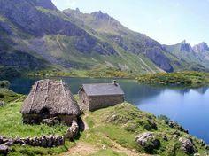 Valle de Lago en Somiedo