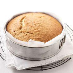 How to make Basic Vanilla Cake recipe.