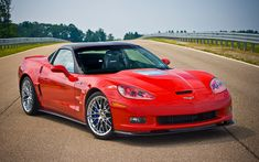 2010 Corvette ZR1. Awesome American Supercar!