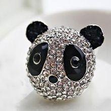 SeungRi Panda Ring