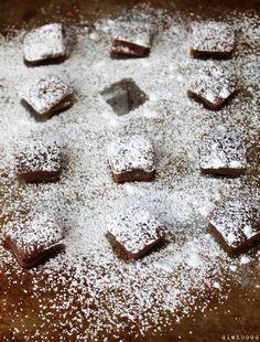 Holiday Nutella Bites @Kat Ellis Petrovska | Diethood #holidays #christmas #nutella