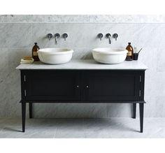 Chelsea Vanity Unit | Bathroom Furniture