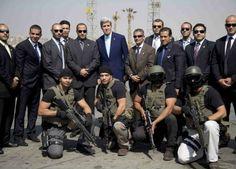 القوات الأمريكية تؤكد دعمها للقدرات العسكرية المصرية في الحرب ضد الإرهاب
