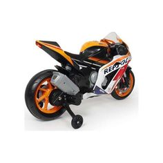 Children deserve the best, that's why we present to you Motorcycle Injusa Honda Repsol 12V (62 x 113 x 52 cm), ideal for those who seek quality products for their little ones! Get Injusa at the best prices!Assembly required: YesRecommended age: +3 yearsBattery operated: YesBatteries included: YesLights: YesSound: YesBatteries: BatteryRechargeable battery: 12 VIncludes: ChargerApprox. dimensions: 62 x 113 x 52 cm 📌 Please Re-Pin for later ⚡✊, #ad, focus paralane2 e bik