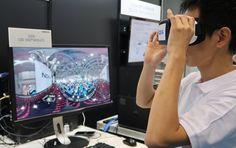 ノキアソリューションズ&ネットワークス(以下、ノキア)は、「ワイヤレス・テクノロジー・パーク(WTP)2017」内の併設パビリオン「5G Tokyo Bay Summit 2017」で、第5世代移動通信方式(5G)によるロボットのリアルタイム制御などのデモ展示を行った。