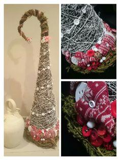 Xmas tree stroik świąteczny