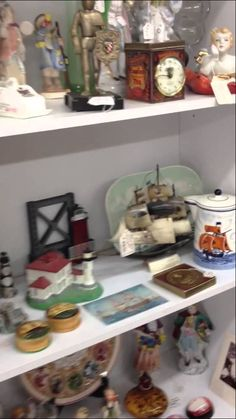 FORGOTTEN TIMES ANTIQUES CONWAY SC