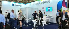 7 Top Tips To Attract More Attendees To Visit Your Exhibition Booth Exhibition Booth, Call To Action, Secret Obsession, Trade Show, Attraction, Presentation, Tips, Honey, Moon