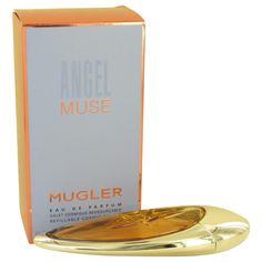 Angel Muse by Thierry Mugler for Women