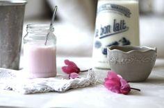 beach cottage chic french milk bottle bowls shabby