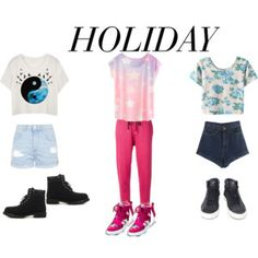 holiday # casual