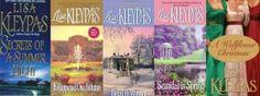 Lisa Kleypas' Wallflower Series