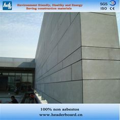 [Hot Item] Through-Colored Fiber Cement Sheeting Board, Fiber Cement Cladding, Fiber Cement Facade Panel Roof Cladding, House Cladding, Fibre Cement Cladding, Pizzeria Design, Fiber Cement Board, Facade, Construction, Image, Building