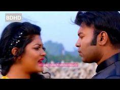 """Ki Jeno Hridoy Cay Full Video Song Ft """" Kazi Maruf & Moushumi Hamid - Ma..."""