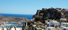 Yoga Retreat Greece, Kythira Island | Semperviva Yoga
