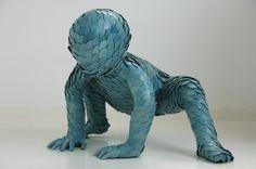 Sculpture by Sabivan Hemert