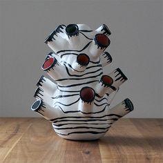 Elsebeth Hoeven Handgevormd aardewerk