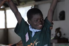 One of our stars and first Super Campers  is Nankuwa. A 10 year old boy from Mapoko School, who immediately stood out because of his enthusiasm and his ability to help others. A real leader and very bright. During the environmental workshop he constantly had his hand raised to either ask questions or to give the answers! A double orphan with no immediate family members, luckily he is part of the CITW family now ♥ Immediate Family, 10 Year Old Boy, March 2013, Orphan, Old Boys, His Hands, Helping Others, Campers, Conservation