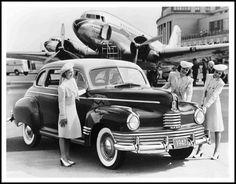 1942 Nash