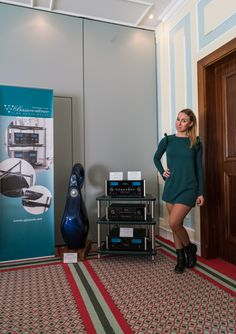 Very nice picture from the last Portugal Audio Show in Lisbon! A special thanks to our partner Ajasom. #bassocontinuo #audiorack #madeinitaly #thebestornothing #tailoring #carbonfiber #madeonmeasure #ajasom #lisbon #portugal #mcintosh #vivid #audiophile #luxury #design #furniture