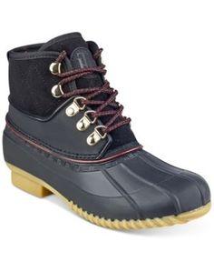 9f019fae234a Tommy Hilfiger Rinah Rain Boots