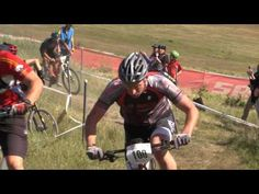 First Electric Mountain Bike Race at Sea Otter Classic 2016 | Electric Bike Report - YouTube